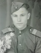 Клюев Иван Алексеевич