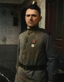 Клянчин Сергей Иванович