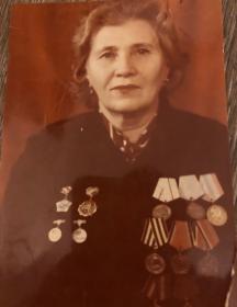 Зоткина Елизавета Ивановна