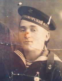 Арапатий Иван Григорьевич