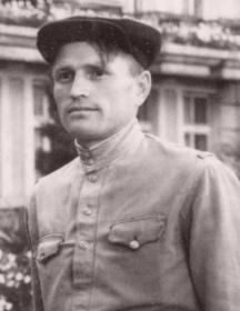 Шумилин Федор Григорьевич