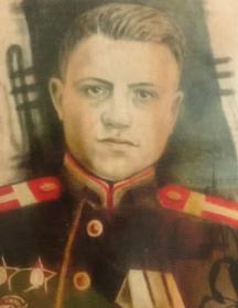 Литвинов Константин Поркофьевич