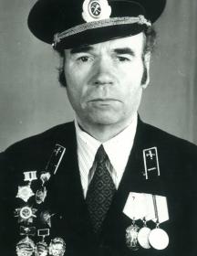 Колесников Михаил Федорович