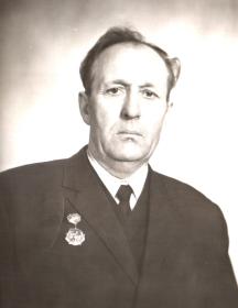 Макаров Митрофан Сергеевич
