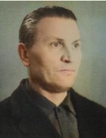 Рулёв Евгений Андреевич