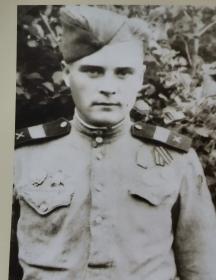 Егоров Иван Афанасьевич