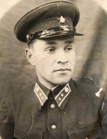 Смирнов Ювиналий Иванович