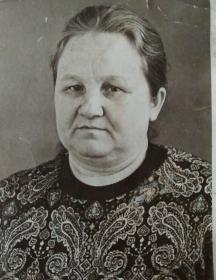 Цмокалюк Клавдия Николаевна