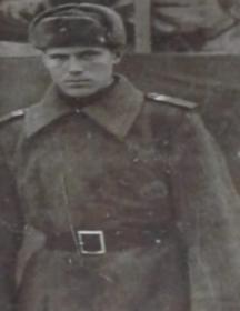 Панкрушин Григорий Харитонович
