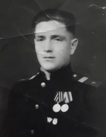 Юркшат Георгий Сергеевич