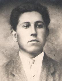 Усов Михаил Андреевич