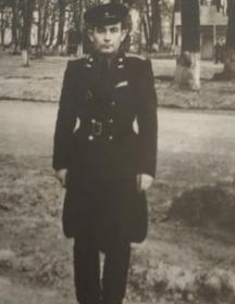 Спицын Сергей Иванович