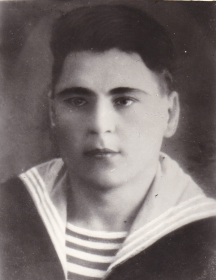 Попов Тимофей Ульянович