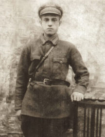 Нозиков Иван Иванович