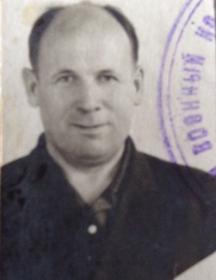 Завалий Иван Владимирович