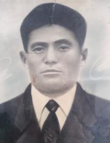 Салыков Абил