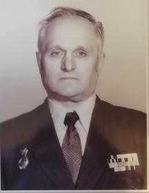 Буренин Константин Иванович