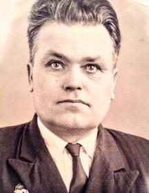Шульга Петр Лаврентьевич