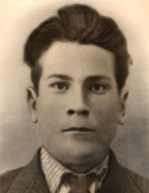 Шкабыдов Сергей Матвеевич
