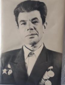 Кормилицын Иван Фёдорович