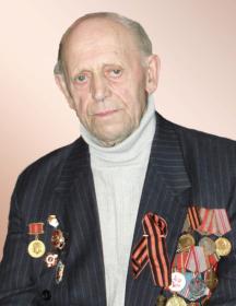 Бестужев Василий Николаевич