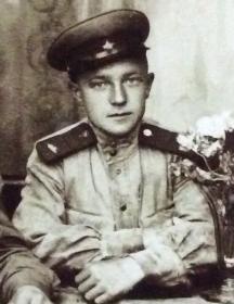 Новиков Борис Николаевич