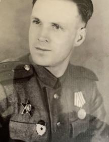 Филиппов Николай Филиппович