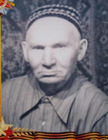 Фахрутдинов Шайхетдин Багаветдинович