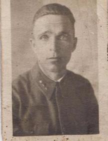 Спирин Степан Федорович