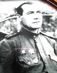 Телегин Иван Васильевич