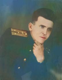 Тычинин Фёдор Иванович