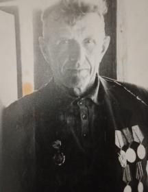 Степанищев Петр Семенович