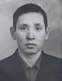 Сафарханов Габурахим