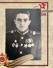 Уханов Борис Федорович
