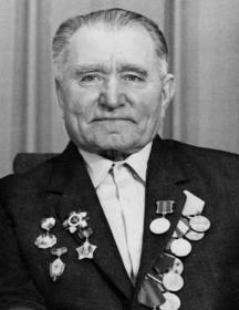Лысенко Дмитрий Иванович