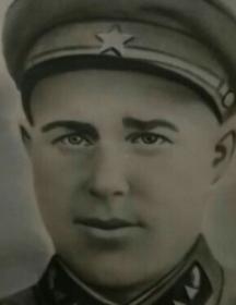 Князев Михаил Андрианович