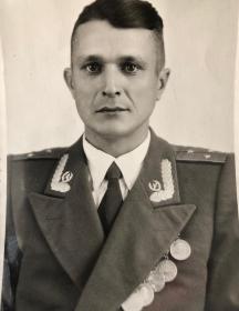 Ершов Николай Сергеевич