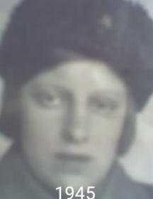 Никулина Нина Юльевна