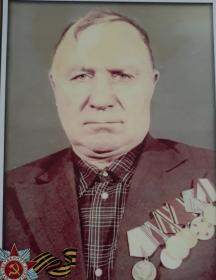 Достов Николай Фролович