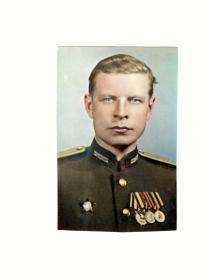 Шерстобитов Евгений Петрович