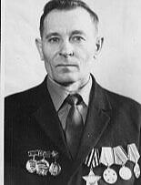 Щербаков Марк Васильевич