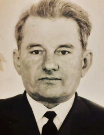 Бедель Владимир Александрович