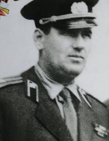 Гончаренко Владимир Михайлович