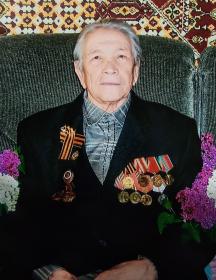 Миронов Иван Михайлович