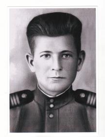 Студенцов Николай Васильевич