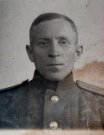 Устинов Фёдор Алексеевич