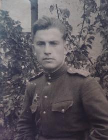 Литвинов Виктор Митрофанович