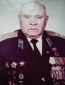 Шабаев Григорий Емельянович
