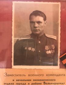 Минаков Федор Алексеевич