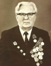 Осетров Иван Прохорович